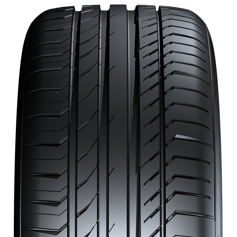 CONTINENTAL ContiSportContact 5 SUV TYRE