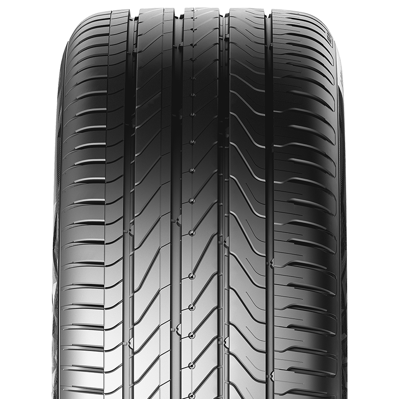 CONTINENTAL UltraContact UC6 TYRE
