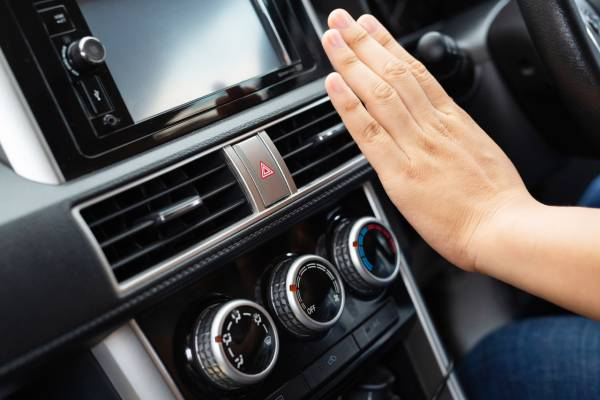 My Car Air Conditioner Smells - Now What?